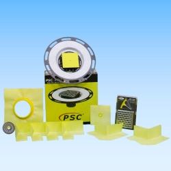 PSC Pro GEN II Tiled Shower Drain Kit