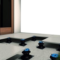 PSC Arkimede Raised Floor System for Tile Stone Slab Surfaces