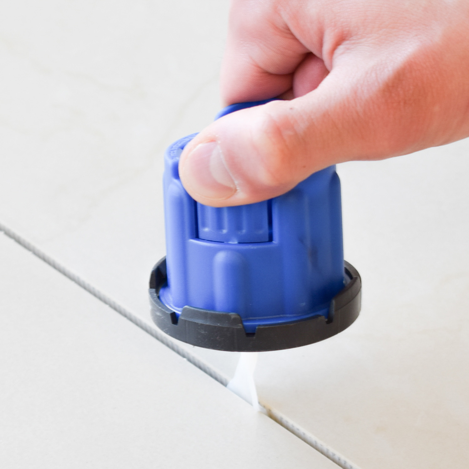 Pro Quick Leveling System Floor and Wall Tiles - Starter System by PSC